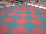 Гумове покриття для дитячих майданчиків, фото 7