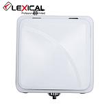 Настольная газовая плита LEXICAL LGS-2811-1 одноконфорочная  2.2KW, фото 2