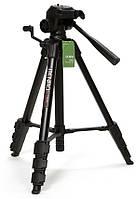 Штатив для фотокамеры Benro T-880EX + чехол