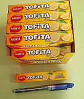 Жевательная конфета Tofita Лимон 47 г, фото 1