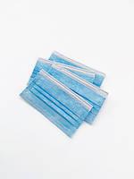 Заготовки для медицинских масок с мельтблауном, заказ от 1000 шт