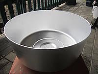 Молокоприемник (алюминий ) к сепаратору Мотор Сич