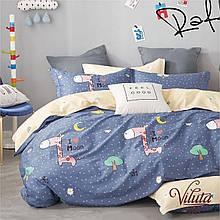 Постільна білизна для малюків в ліжечко 459 Viluta