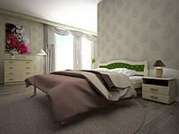 Кровать Юлия 2