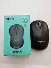Мышь Logitech M220 Беспроводная