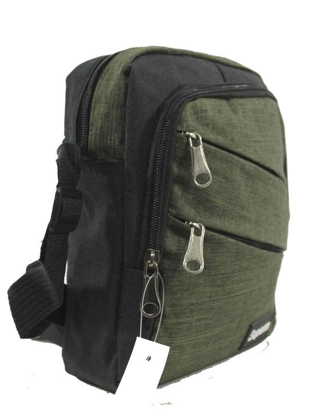 """Практичная сумка через плечо для мужчин """"Superm"""" YR 3110"""