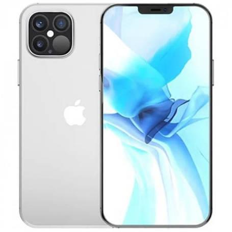 """Захисне скло та плівки для Apple iPhone 12 Pro Max (6.7 """")"""