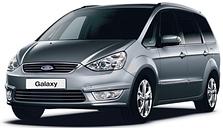 Тюнинг и обвес на Ford Galaxy (2006-2015)