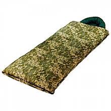 Спальный мешок «TOURIST» 190x80 см