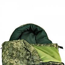 Спальный мешок (спальник) «ТУРИСТ», фото 3