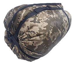 Спальный мешок (спальник) «ТУРИСТ»
