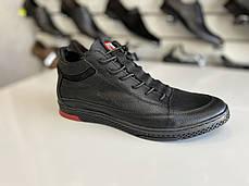 Мужские демисезонные кроссовки, фото 3