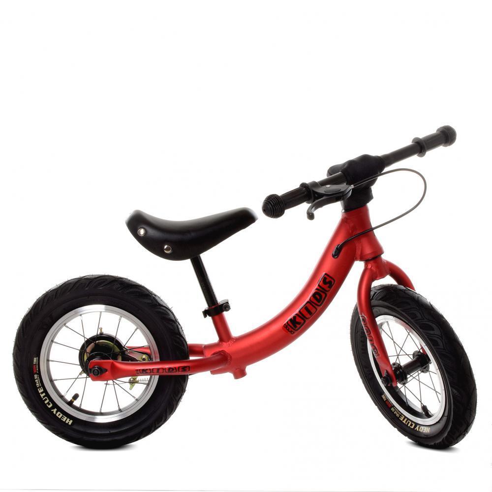 Велобег с ручным тормозом Profi Kids 5450 А 12 дюймов