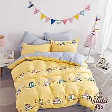 Постільна білизна для малюків в ліжечко 456 Viluta