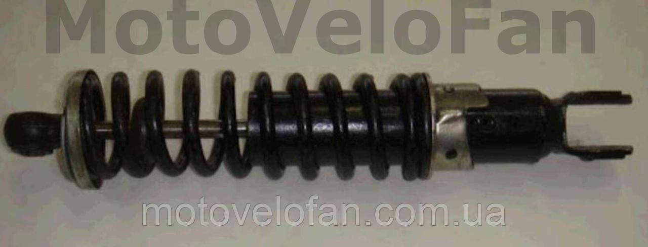 Амортизатор   МТ, ДНЕПР   350mm, регулируемые   (черная пружина)   VDK
