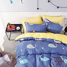 Постільна білизна для малюків в ліжечко 455 Viluta