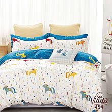 Постільна білизна для малюків в ліжечко 454 Viluta