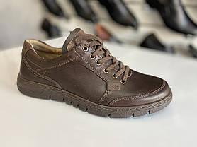 Мужская обувь Mateos, фото 2