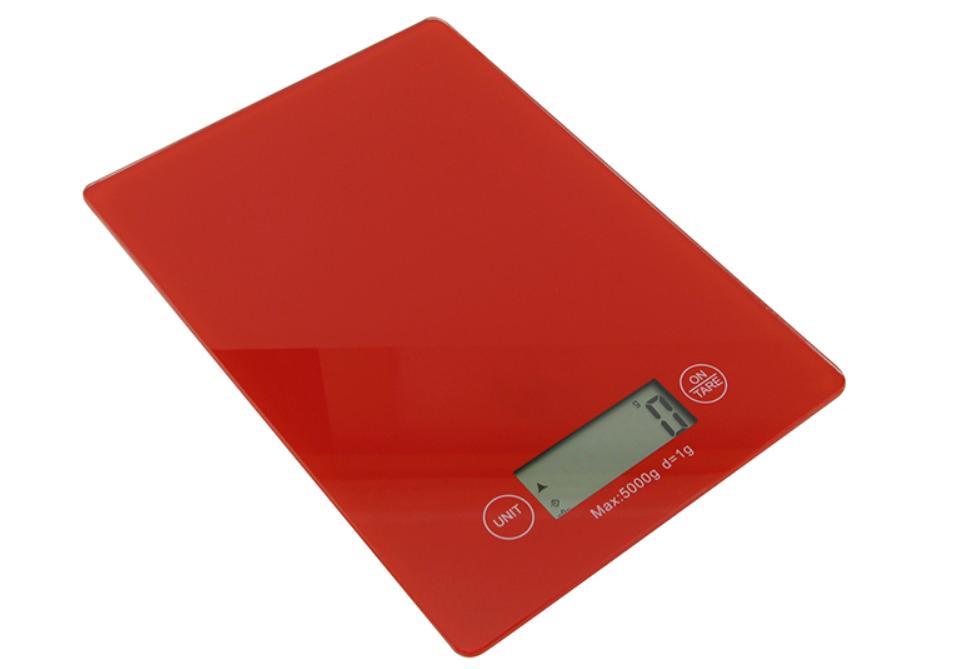 Кухонні ваги MS-A912 до 5кг, A406