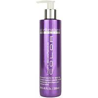 Шампунь для фарбованого волосся Abril et Nature Color Bain Shampoo 250 мл