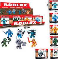 Герои Roblox PS1835 1 фигурка 24 вида Роблокс