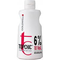 Лосьон Topchic 6% 1000 мл Goldwell