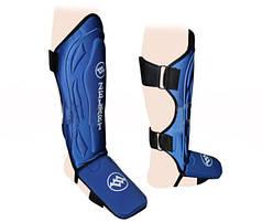 Защита для ног Zelart ZB-4214