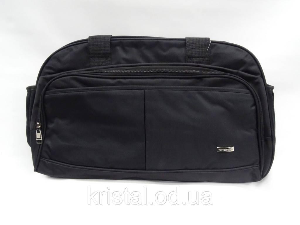 """Дорожня сумка 54*34*24 див. серії """"Premium"""" №7612"""