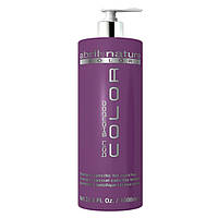 Шампунь для окрашенных волос Abril et Nature Color Bain Shampoo 1000 мл