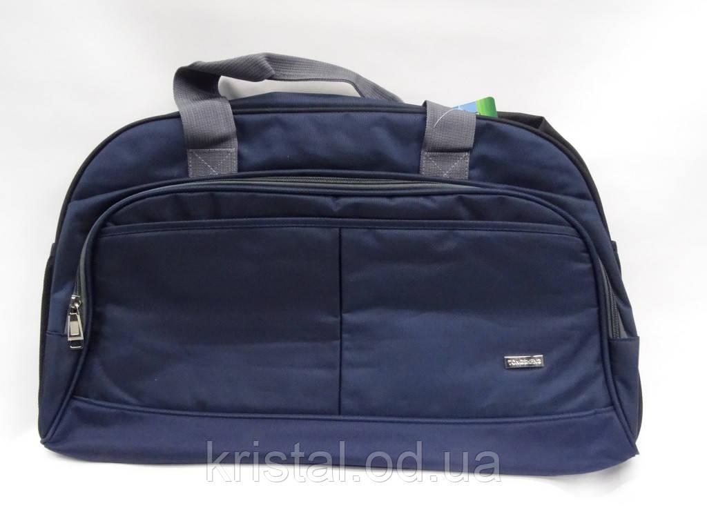 """Дорожня сумка 54*34*24 див. серії """"Premium"""" №7614"""