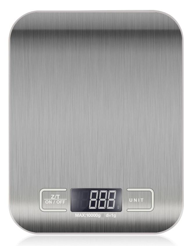 Кухонные весы MS 33 до 10кг, A443