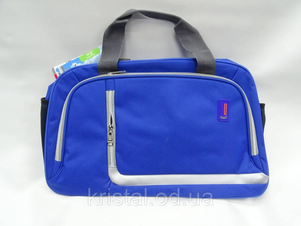 """Дорожня сумка 56*34*24 див. серії """"Premium"""" №7622"""