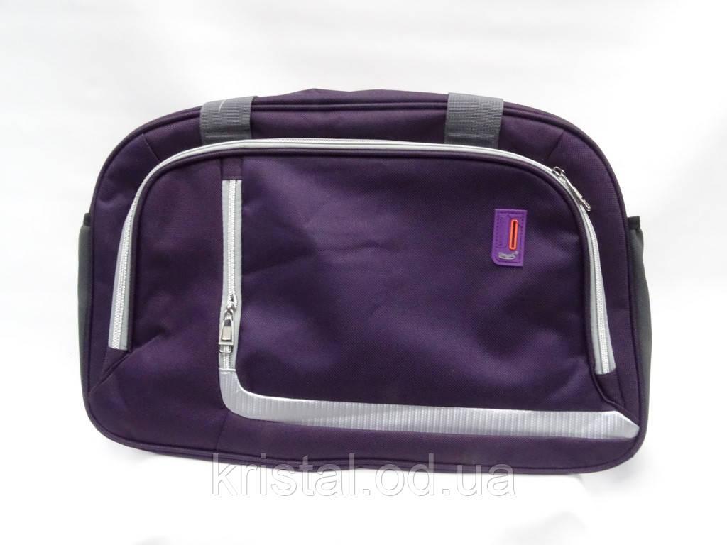 """Дорожня сумка 56*34*24 див. серії """"Premium"""" №7625"""