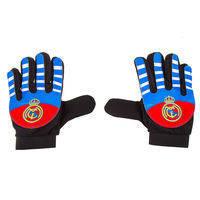 Вратарские перчатки детские/подросток RM, р. 6 PVC, полиэстр, фото 2