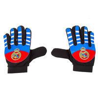 Вратарские перчатки детские/подросток RM, р. 8 PVC, полиэстр