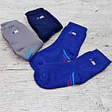 """Носки МАХРА  детские 9-10 лет """"Bravo Socks"""" Детские теплые зимние носки , утепленные носки, фото 2"""