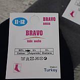 """Носки МАХРА  детские 9-10 лет """"Bravo Socks"""" Детские теплые зимние носки , утепленные носки, фото 4"""