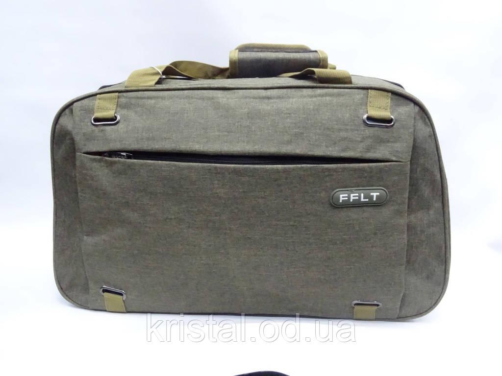 """Дорожня сумка 50*30*18 див. серії """"Premium"""" №7638"""