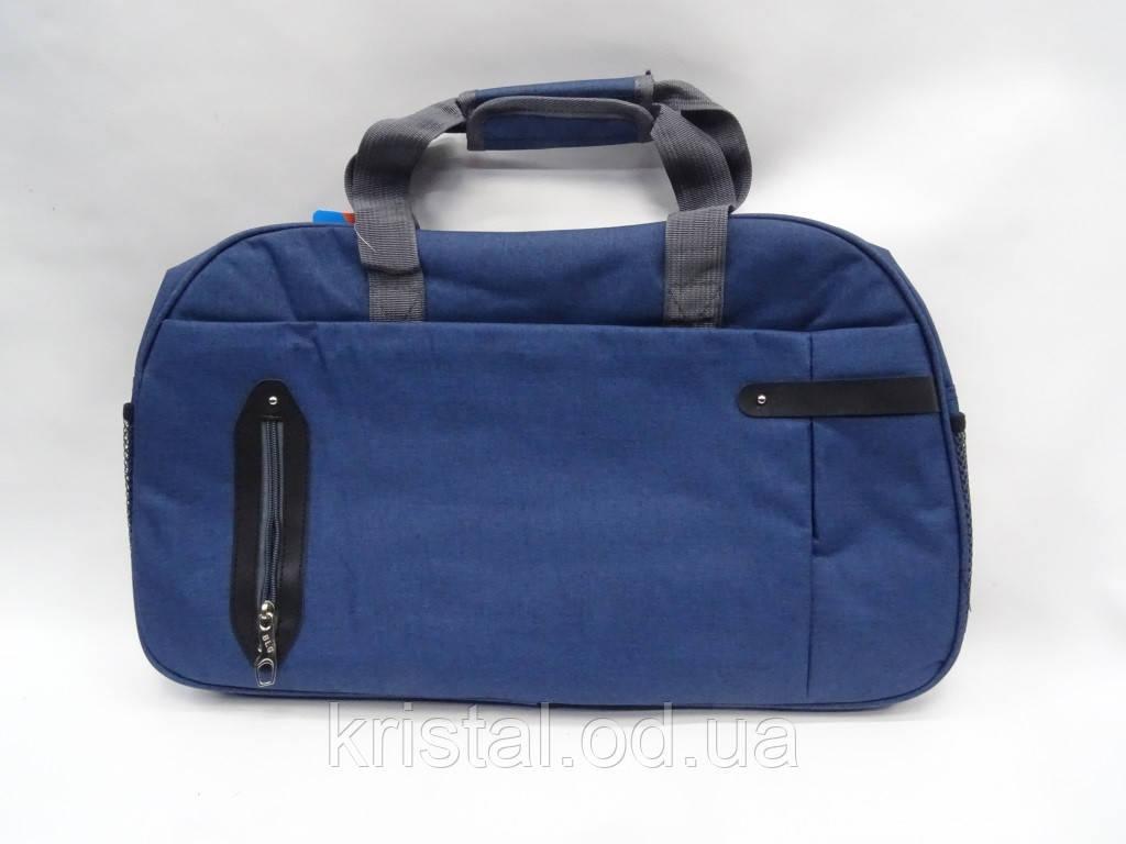 """Дорожня сумка 50*30*24 див. серії """"Premium"""" №7644"""