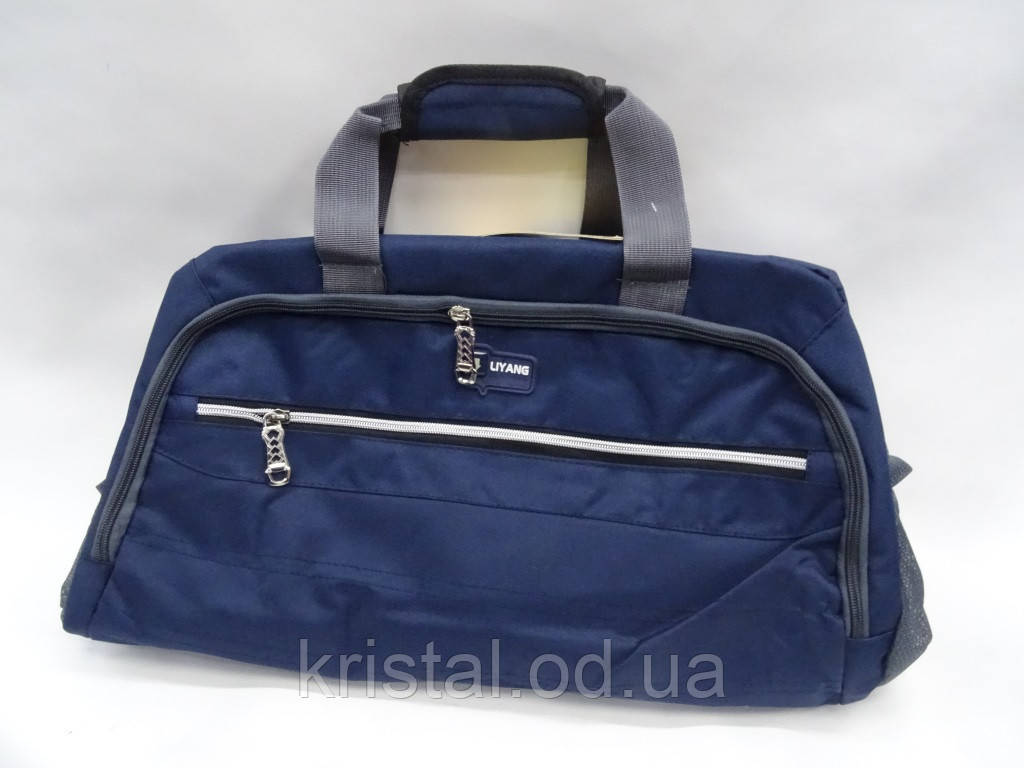"""Дорожня сумка 50*30*24 див. серії """"Premium"""" №7647"""