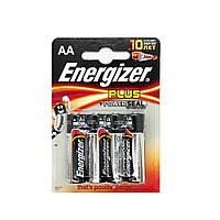 Батарейки AA (LR6) Energizer Alkaline (4шт.)