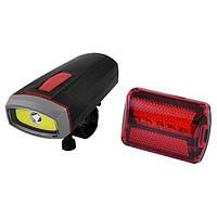 Ліхтарик ліхтар велосипедний BL-808, A442