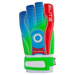 Вратарские перчатки Latex Foam ELITE, размер 8, фото 2