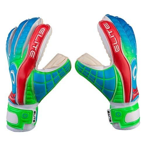 Вратарские перчатки Latex Foam ELITE, размер 8