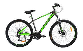 """Велосипед гірський ARDIS VERMONT 27.5"""" 17"""" MTB AL Зелений"""