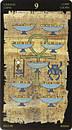 Egyptian Tarot Deck/ Египетское Таро, фото 3
