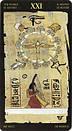 Egyptian Tarot Deck/ Египетское Таро, фото 4