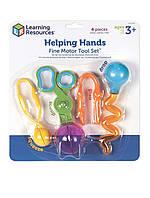 Развивающий набор «Маленькие ручки веселые инструменты» Learning Resources