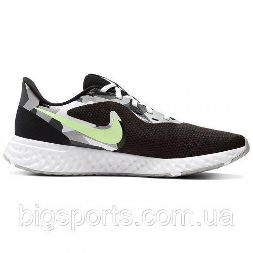 Кроссовки муж. Nike Revolution 5 (арт. BQ3204-007)