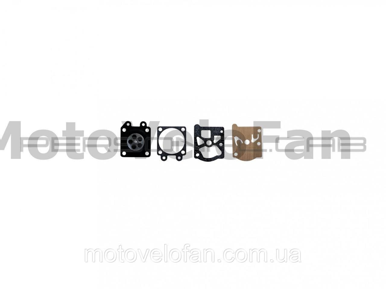 Ремкомплект карбюратора б/п   для Goodluck GL4500/5200   EVO